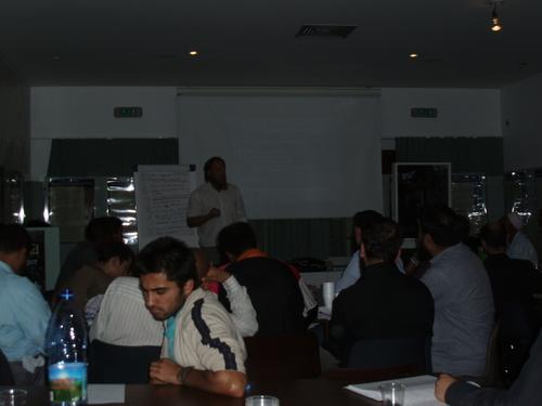 Dawa Seminar