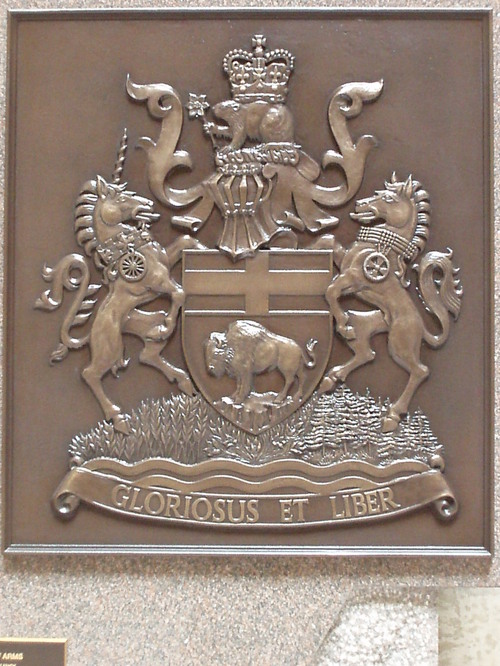 Winnipeg coat of Arms