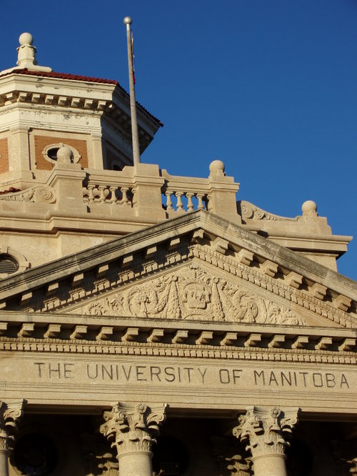 Uni of Mannitoba